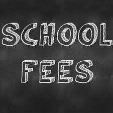 International school fees