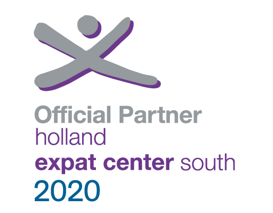 Official partner holland expat center south